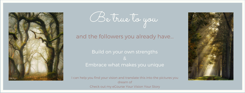 Be true to who you are on your social media