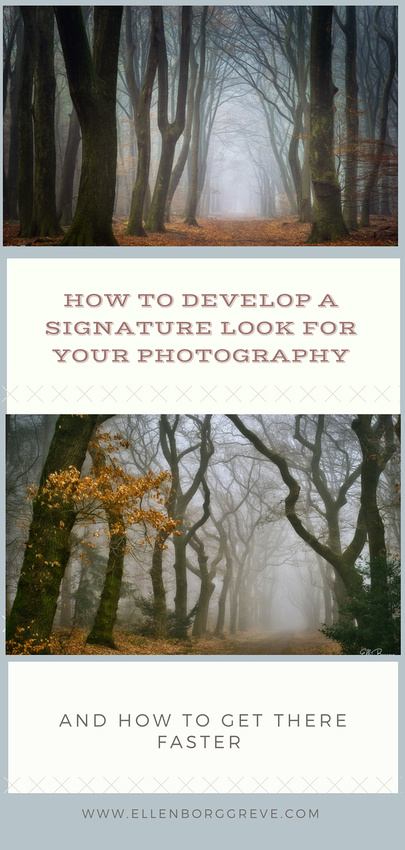 Find your own signature look in photography