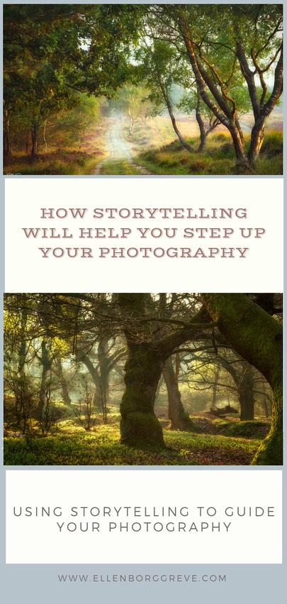 Step Up Your Photography By Capturing Storytelling Images
