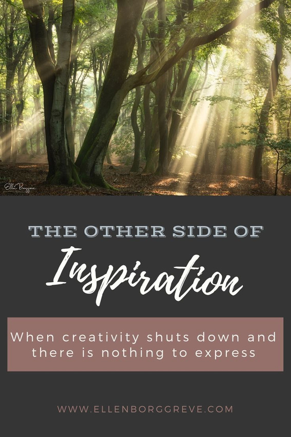 The Other Side Of Inspiration