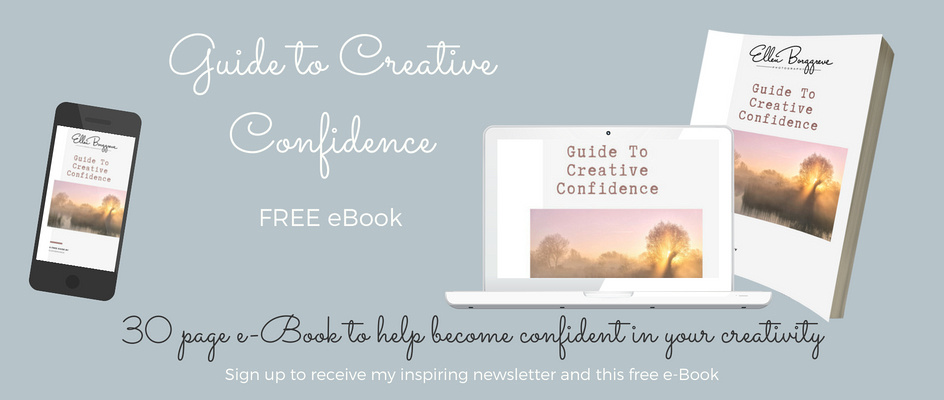 Free eBook Guide To Creative Confidence