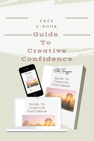 Guide To Creative Confidence
